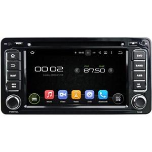 Штатная магнитола CarMedia KD-6243-P3-7 Mitsubishi ASX, Pajero, Lancer, Outlander Android 7.1
