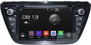 Suzuki SX4 2013+, SX4, S-Cross 2013+ CARMEDIA KD-8073-P3-7 на Android 7.1