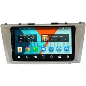 Штатная магнитола Wide Media MT9037MF для Toyota Camry V40 2006-2011 Android 6.0.1