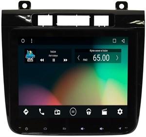Штатная магнитола Wide Media WM-CF3085NB для Volkswagen Touareg 2010-2014 Android 7.1.2