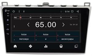 Штатная магнитола Wide Media WM-CF3078NC для Mazda 6 (GH) 2007-2012 Android 7.1.2