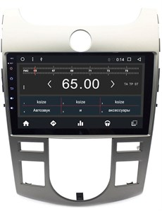 Штатная магнитола Wide Media WM-CF3064NC для Kia Cerato II 2009-2013 с климатом на Android 7.1.2