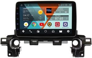 Штатная магнитола Wide Media WM-CF3113NB для Mazda CX-5 II 2017-2018 Android 7.1.2