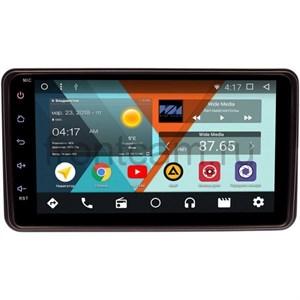 Штатная магнитола Wide Media WM-CF3137NB для Suzuki Jimny III 2005-2012 Android 7.1.2