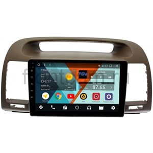 Штатная магнитола Wide Media WM-CF3138NB для Toyota Camry V30 2001-2006 Android 7.1.2