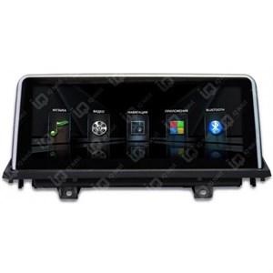 """Штатная магнитола IQ NAVI T54-1117C BMW X5 (E70) 2010-2013 на Android 6.0.1 Quad-Core (4 ядра) 10.2"""" AUX"""