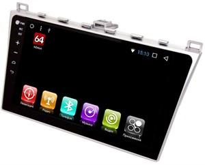 Штатная магнитола Mazda 6 (GH) 2007-2012 LeTrun 2200 на Android 7.1.1 Allwinner T3