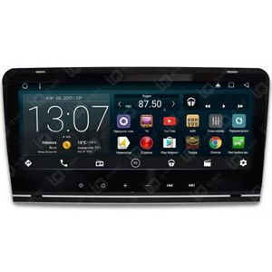 IQ NAVI T58-3402C для Audi A3 II (8P) 2007-2013 на Android 7.1.2 Octa-Core (8 ядер)