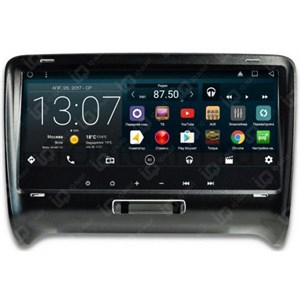 IQ NAVI T58-3403C для Audi TT II (8J) 2006-2014 на Android 7.1.2 Octa-Core (8 ядер)