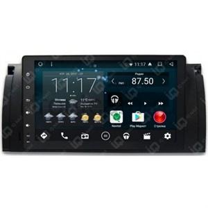 IQ NAVI T58-1103 для BMW 7 (E38), 5 (E39), M5 (E39), X5 (E53) на Android 7.1.2 Octa-Core (8 ядер)