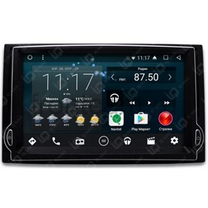 IQ NAVI T58-1610C Hyundai H1 Starex II 2007-2016 на Android 7.1.2 Octa-Core (8 ядер)