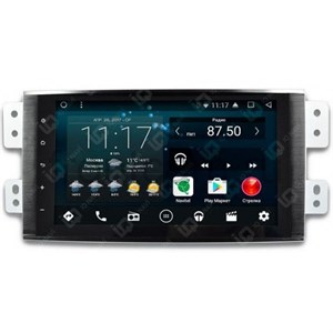 IQ NAVI T58-1706C Kia Mohave I 2008-2017 на Android 7.1.2 Octa-Core (8 ядер)