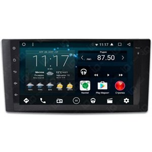 IQ NAVI T58-2701C Subaru Forester, Impreza, XV, WRX на Android 7.1.2 Octa-Core (8 ядер)