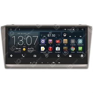 IQ NAVI T58-2920SC Toyota Avensis II 2003-2008 на Android 7.1.2 Octa-Core (8 ядер)
