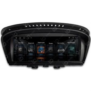 Штатная магнитола IQ NAVI T54-1107C BMW 5 (E60), 5 (E61), 5 (E62), 6 (E63), 6 (E64), 3 (E90), 3 (E91), 3 (E92) на Android 6.0.1 Quad-Core (4 ядра)