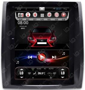 Штатная магнитола IQ NAVI T54-3605TS Toyota LC Prado 120 2002-2009 на Android 6.0.1 Quad-Core (4 ядра)