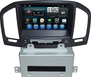 CarMedia KR-8035-T8-bl Opel Insignia I 2008-2013 на Android 9.0