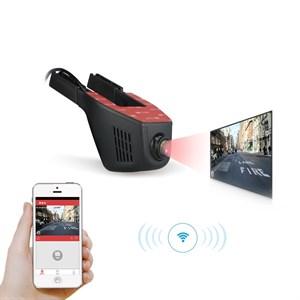 Видеорегистратор Farcar Wi-Fi v002