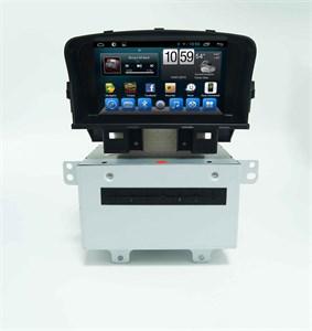 Штатная автомагнитола CarMedia KR-7016-T8 Chevrolet Cruze I 2009-2012 на Android 7.1