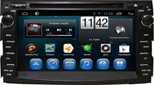 CarMedia KR-7042-T8 Kia Ceed I 2010-2012 на Android 7.1