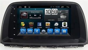 Штатная автомагнитола CarMedia KR-9015-T8 Mazda CX-5 I 2011-2017 на Android 7.1