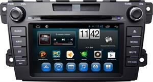 Штатная автомагнитола CarMedia KR-7035-T8 Mazda CX-7 I 2006-2012 на Android 7.1