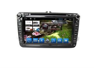 CarMedia KR-8051-T8 Seat Altea I, Leon II, Alhambra II на Android 7.1