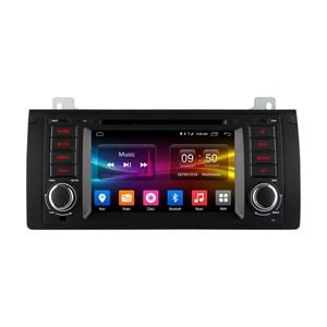 CarMedia OL-7957- для BMW 7 (E38), 5 (E39), M5 (E39), X5 (E53) на Android  6.0