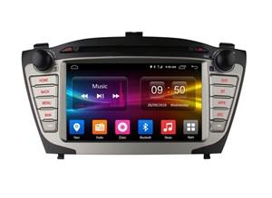 Штатная магнитола CarMedia OL-7703-8-MTK для Hyundai ix35, Tucson II 2011-2015 на Android 6.0.1