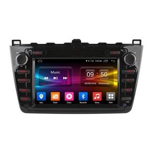 CarMedia OL-8502-8 для Mazda 6 (GH) 2007-2012 на Android 6.0