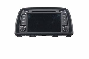 Штатная магнитола CarMedia KD-8236-P3-7 Mazda CX-5 I 2011-2017 Android 7.1
