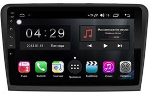 Farcar RL306R (S300) с DSP для Skoda Superb II (B6) 2008-2015 на Android 9.0