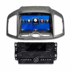 """IQ NAVI T58-1203C Chevrolet Captiva Restyle (2011+) 8"""""""
