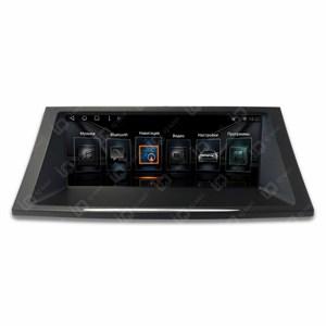 """Автомагнитола IQ NAVI T54-1110CD BMW X5 (E70) (2006-2010) / X6 (E71) (2007-2012) 8,8"""" с Carplay"""