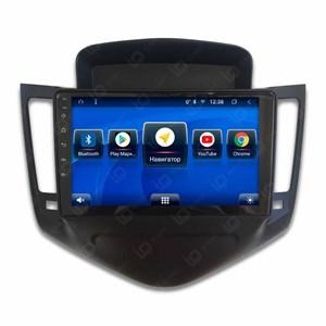 """Автомагнитола IQ NAVI T54-1205CFHD Chevrolet Cruze (2009-2012) 9"""" с Carplay и DSP"""
