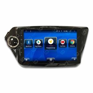 """Автомагнитола IQ NAVI T54-1708CFHD Kia Rio III (2011-2016) 9"""" с Carplay и DSP"""