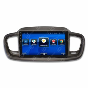 "Автомагнитола IQ NAVI T54-1715CFHD Kia Sorento Prime (2015+) 10,1"" с Carplay и DSP"