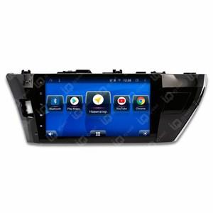 """Автомагнитола IQ NAVI T54-2905CFHD Toyota Corolla XI (E160) (2013-2016) 10,1"""" с Carplay и DSP"""