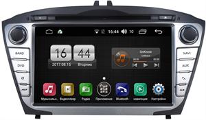 Штатная магнитола FarCar s170 для Hyundai ix35 на Android (L361)