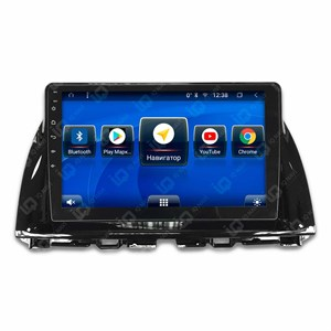 IQ NAVI T58-1910CFHD для Mazda CX-5 (2011-2015) на Android 8.1