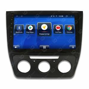 IQ NAVI T58-2504CFHD для Skoda Octavia (A5) (2004-2013) на Android 8.1