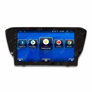 IQ NAVI T58-2506CFHD для Skoda Superb III (2015+) на Android 8.1