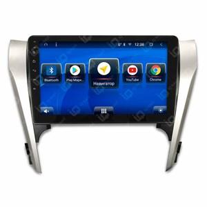 IQ NAVI T58-2903CFHD для Toyota Camry (XV50) (2011-2014) на Android 8.1