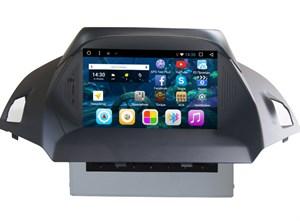 Штатная магнитола Vomi VM5700 для Ford Kuga II 2013-2017 на Android 7.1