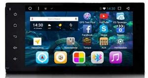 Штатная магнитола Vomi VM2695 для Toyota на Android 7.1