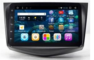 Штатная магнитола Vomi VM2719 для Toyota RAV4 (XA30) 2006-2013 на Android 7.1