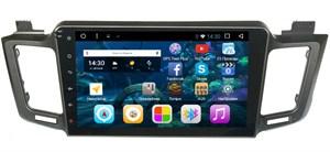 Штатная магнитола Vomi VM2703 для Toyota RAV4 (CA40) 2013-2018 на Android 7.1