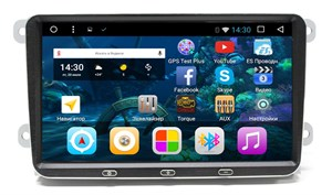 Штатная магнитола VolkSwagen 2/16 GB IPS vomi VM1688 Android 6