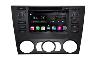 Штатная магнитола FarCar Winca S200+ для BMW 3 (E90, E91, E92, E93), 1 (E81, E82) на Android 8.0 (A112)