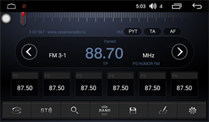 Штатная магнитола FarCar Winca S200+ для BMW 3 (E46) на Android 8.0 (A708)